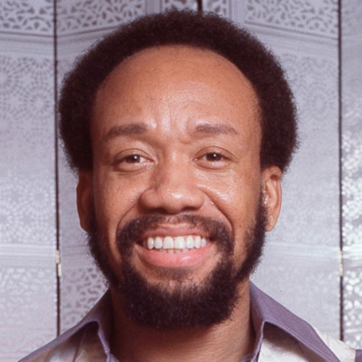 Earth, Wind & Fire's Maurice White Dies at 74