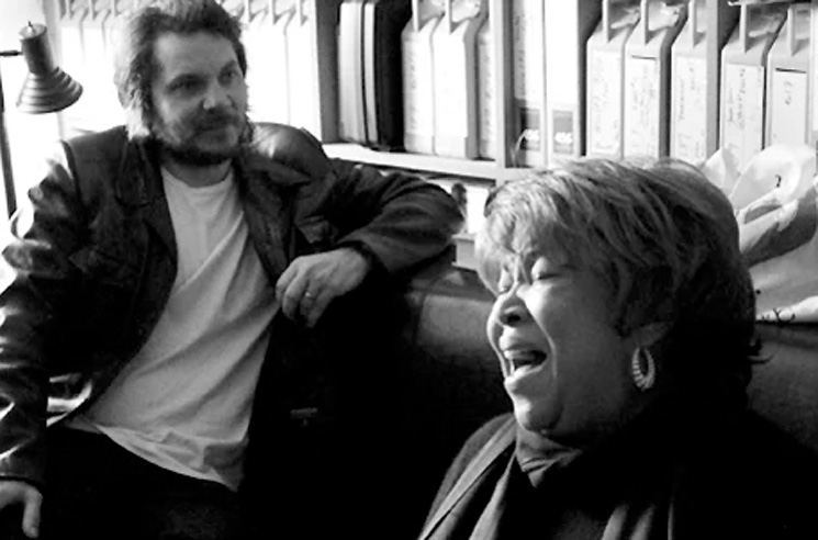 Mavis Staples Shares New Song 'All in It Together'