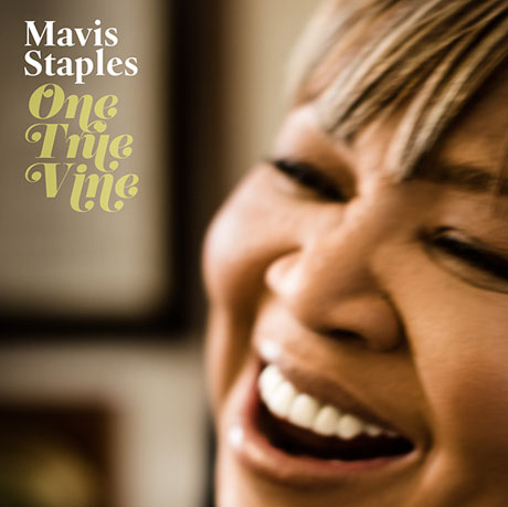Mavis Staples Re-teams with Jeff Tweedy for 'One True Vine'