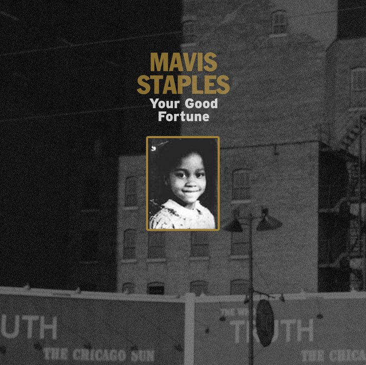 Mavis Staples Announces 'Your Good Fortune' EP, Shares Title Track