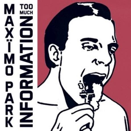 "Maximo Park ""Lover, Lover, Lover"" (Leonard Cohen cover)"