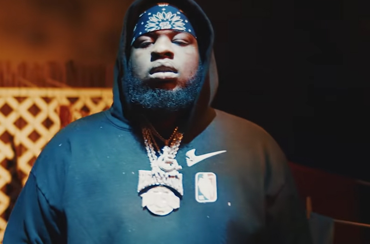 Watch Maxo Kream's Video for '3AM'