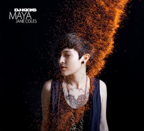 Maya Jane Coles Mixes New 'DJ-Kicks' Release