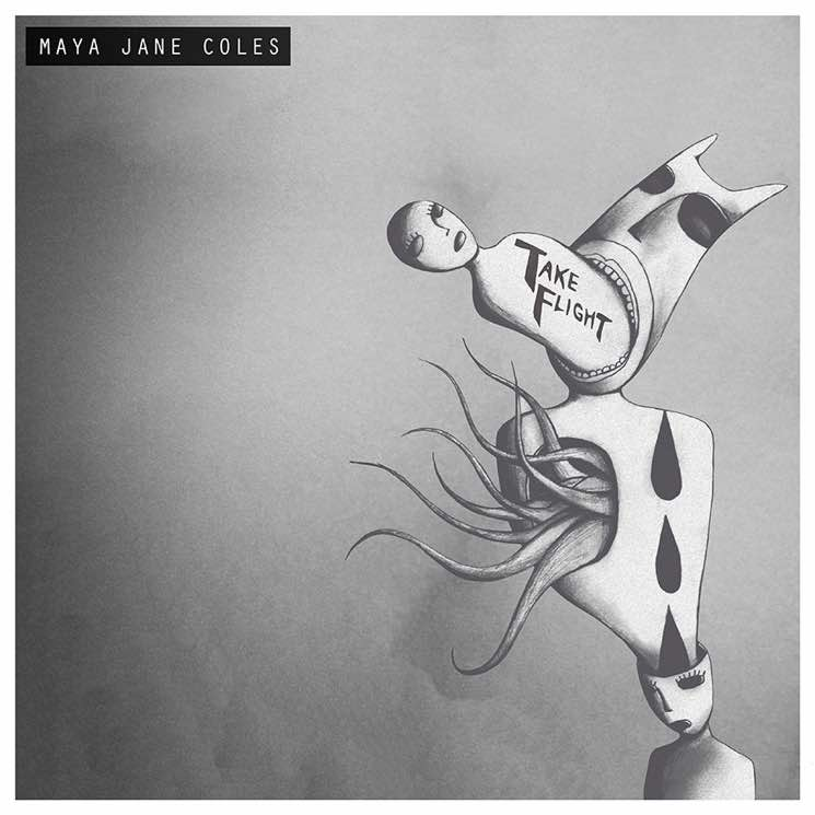 Maya Jane Coles Take Flight