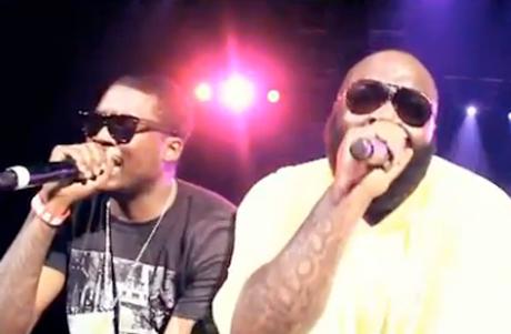 """Maybach Music Group """"Power Circle"""" (ft. Kendrick Lamar) (video)"""