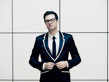 "Mayer Hawthorne Discusses the ""Major Shift"" of 'Where Does This Door Go' and His Working Relationship with Pharrell Williams and Kendrick Lamar"