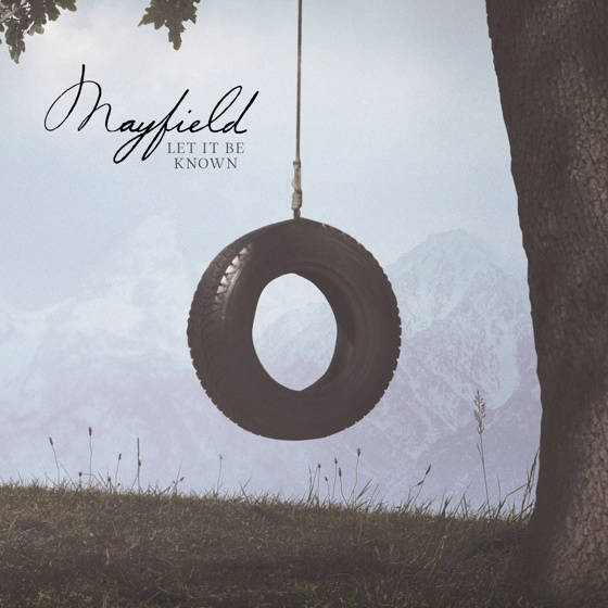 "Mayfield ""Wide Awake"""