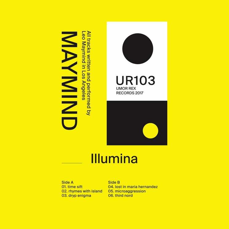 Maymind Illumina