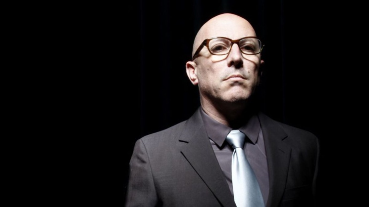 "Maynard James Keenan Says to Expect Tool's New Album ""Between Mid May and Mid July"""