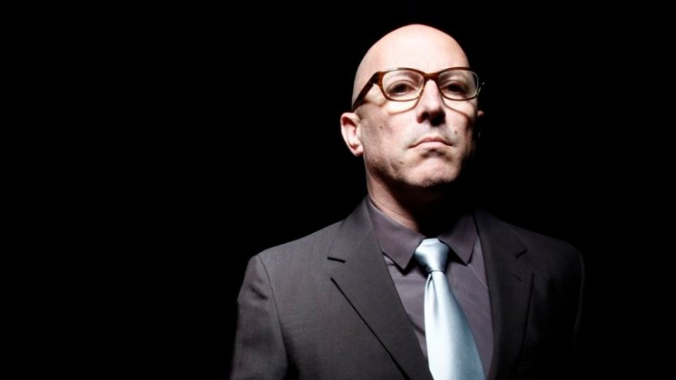Maynard James Keenan Says to Expect Tool's New Album 'Between Mid May and Mid July'