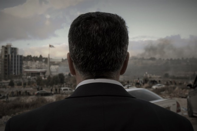 Hot Docs Review: 'Mayor' Highlights the Day-to-Day Practicalities of Palestinian Political Life Directed by David Osit