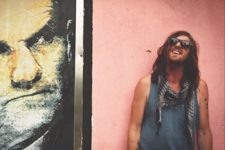 "Matt Mays ""Indio"" (video)"