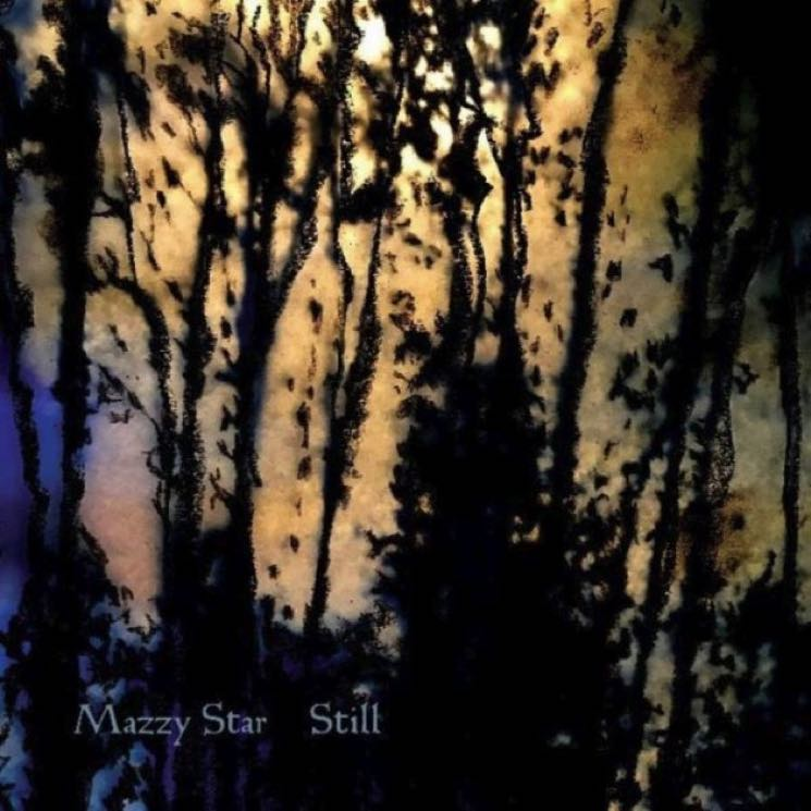 ​Mazzy Star Return with 'Still' EP, Share New Song