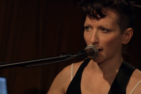 "My Brightest Diamond ""I Am Not the Bad Guy"" (Paper Bag Session video)"