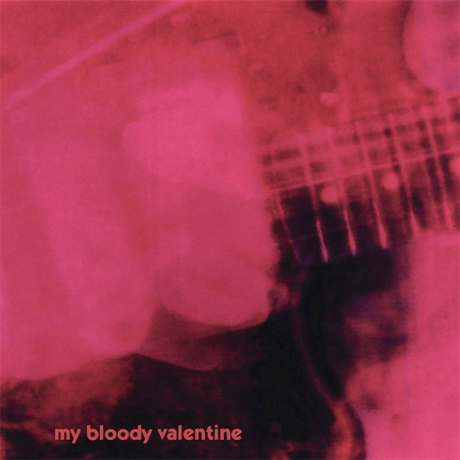 Did Sony Bungle My Bloody Valentine's 'Loveless' Reissue?