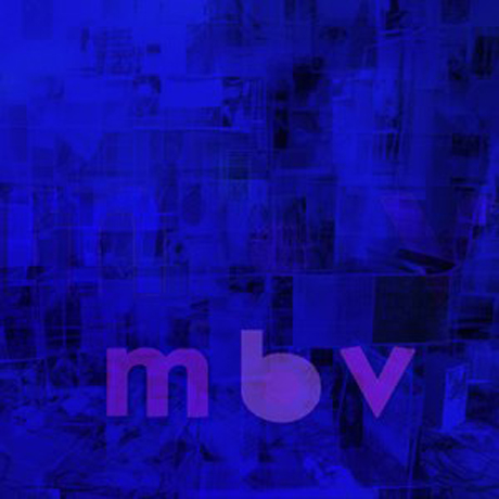 My Bloody Valentine Release 'Loveless' Follow-up