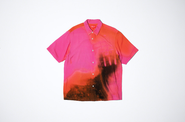 My Bloody Valentine Celebrated with New Supreme Collection