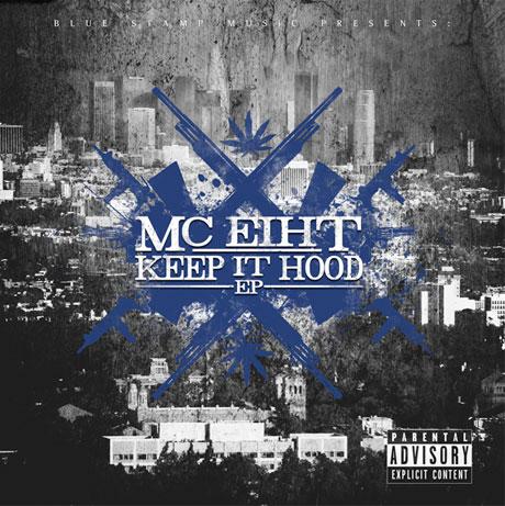 MC Eiht 'Reign'