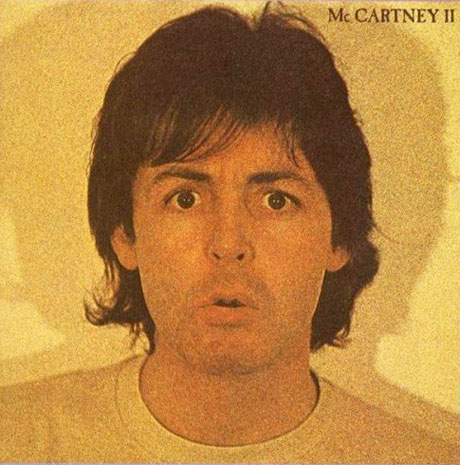 Paul McCartney Unveils Expanded Reissues of <i>McCartney</i> and <i>McCartney II</i>