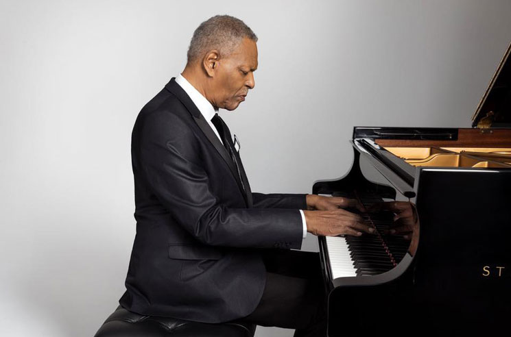 Jazz Pianist McCoy Tyner Dies at 81