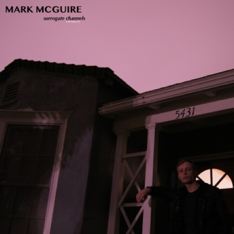 Mark McGuire 'Nightshade' / 'Surrogate Channels'