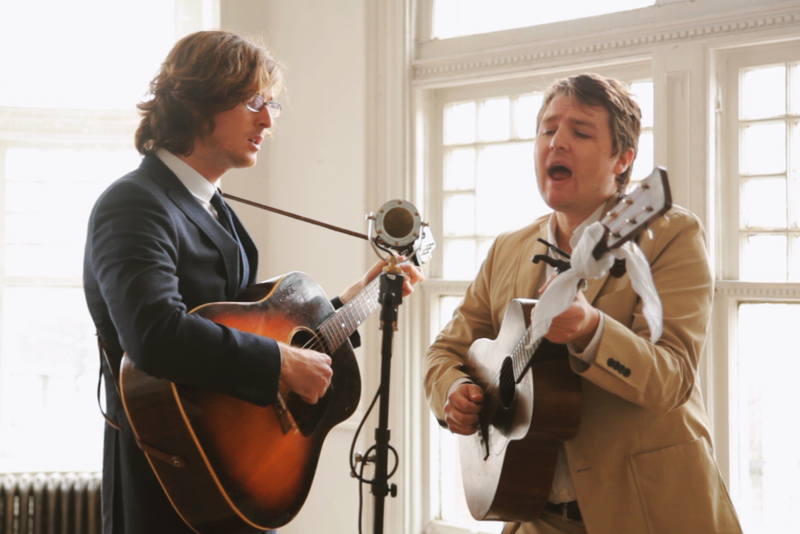 "The Milk Carton Kids ""Poison Tree"" on Exclaim! TV"