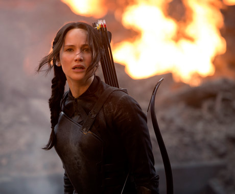 The Hunger Games: Mockingjay – Part 1 Francis Lawrence