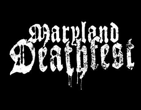 Day Four with My Dying Bride, Candlemass, Gorguts Various Venues, Baltimore MD, May 25