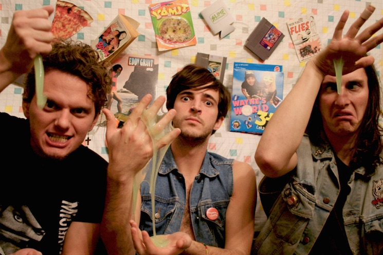 Mean Jeans Sign to Fat Wreck, Promise New Album in 2016