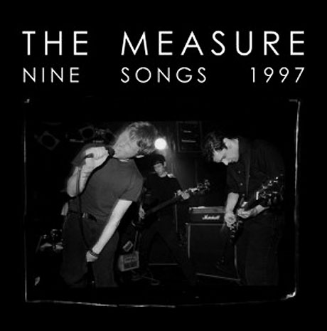 The Measure 'Nine Songs 1997'