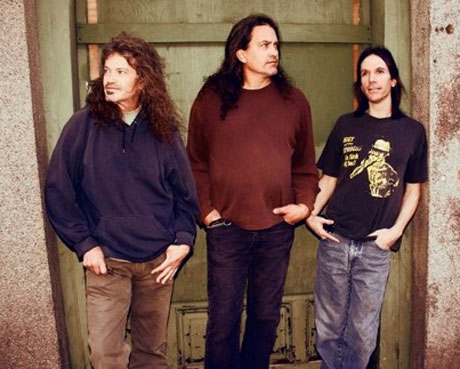 Meat Puppets to Return with <i>Lollipop</i>