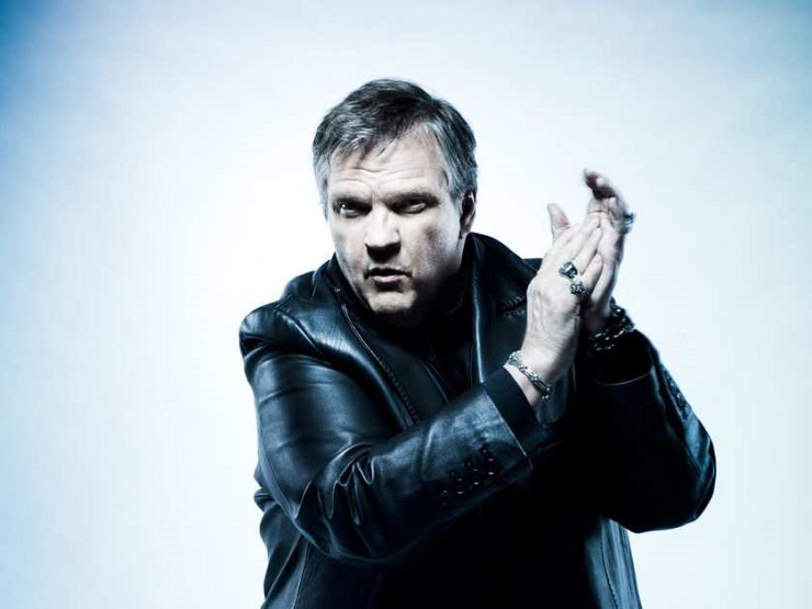 Meat Loaf Collapses Onstage in Edmonton
