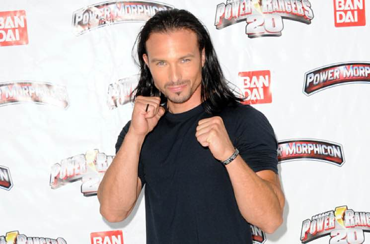 ​Former Power Ranger Ricardo Medina Jr. Sentenced to 6 Years in Jail for Killing Roommate with a Sword