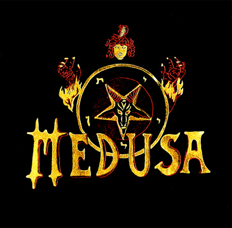 Numero Group Unearths Lost Album from '70s Metal Act Medusa
