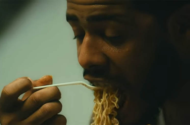 ​Meek Mill Shares 'Oodles O'Noodles Babies' Video