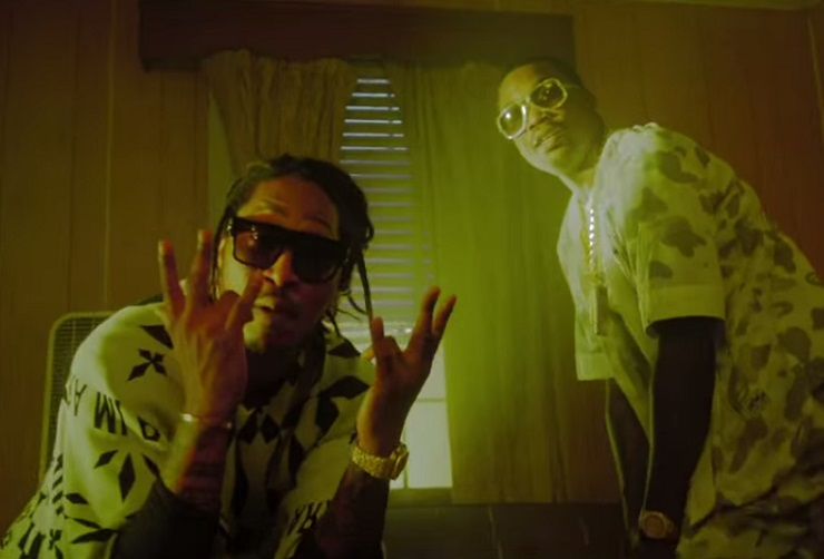 "Meek Mill ""Jump Out the Face"" (ft. Future) (video)"
