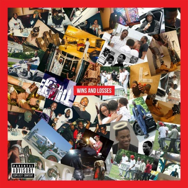 Meek Mill Wins & Losses