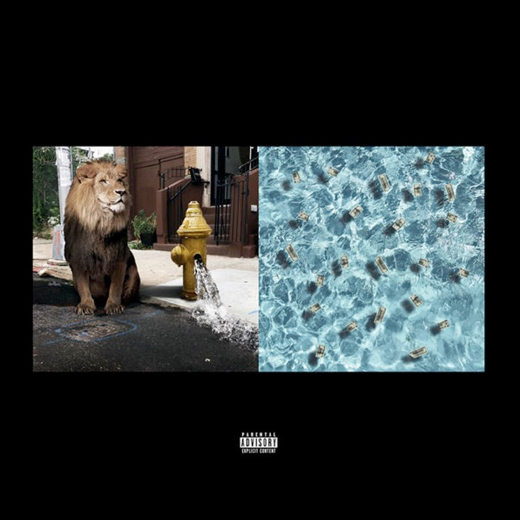 Meek Mill Releases New 'Legends of Summer' EP