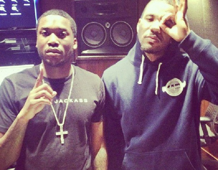 "The Game ""The Soundtrack"" (ft. Meek Mill)"