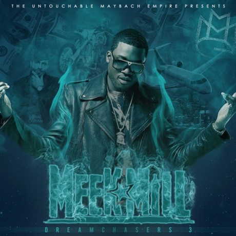 Meek Mill 'From Da Bottom' (ft. Guordan)
