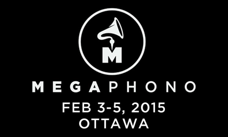 MEGAPHONO Announces Ottawa Festival with Last Ex, Steve Adamyk Band, Jeremy Fisher
