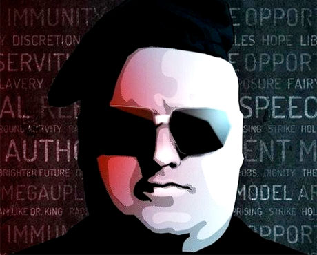 Megaupload's Kim Dotcom Planning New Cloud-Based Service: Mega