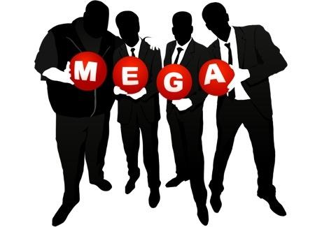 Megaupload's Kim Dotcom Launches Cloud-Based Storage Service