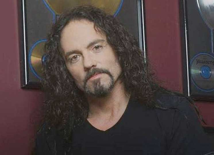 Megadeth Drummer Nick Menza Died of a Heart Attack, Autopsy Reveals