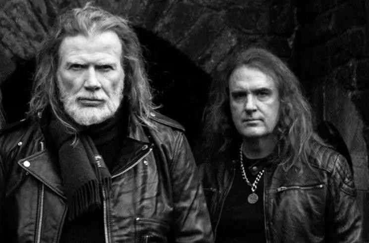 David Ellefson's Bass Tracks Will Not Appear on Megadeth's New Album