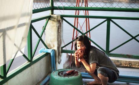 Mekong Hotel Apichatpong Weerasethakul