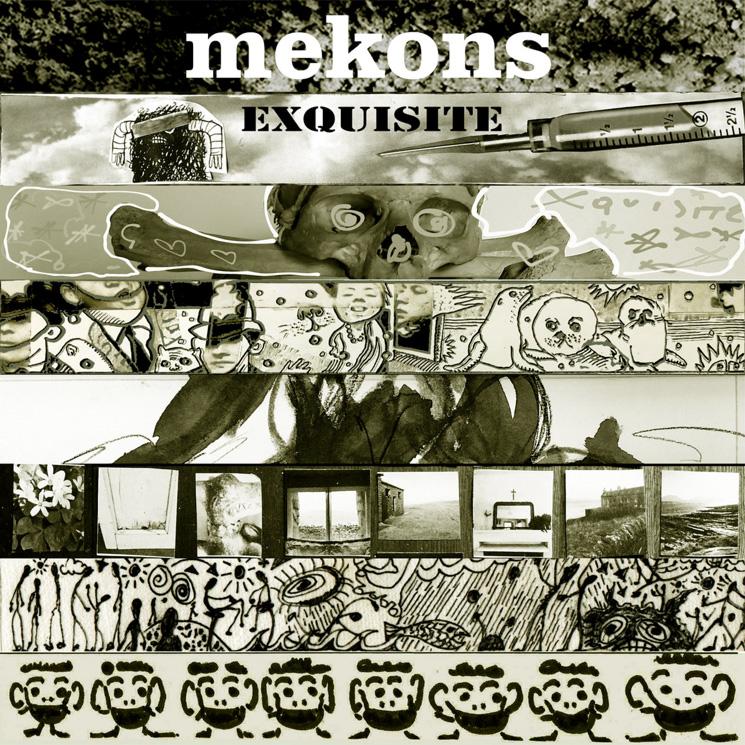 Mekons Release Surprise Album 'Exquisite'