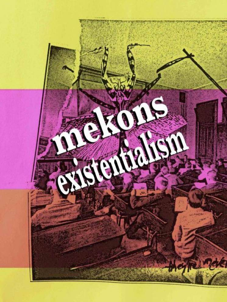 The Mekons Existentialism