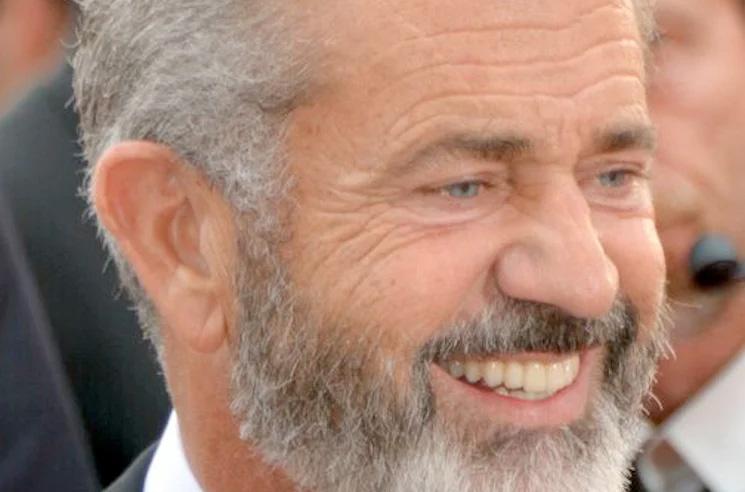 Mel Gibson Was Hospitalized for Coronavirus