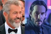 Mel Gibson Is Starring in a 'John Wick' Prequel Series